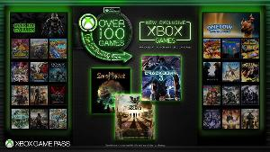 Win 3 Months of Xbox Game Pass for PC!!