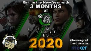 Win 3 Months of Xbox Game Pass Ultimate