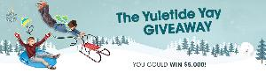 Win $5,000 in the Valpak Yuletide Yay Giveaway