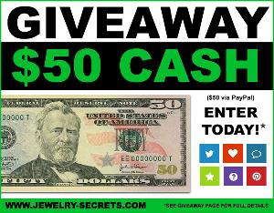Win $50 PayPal Cash