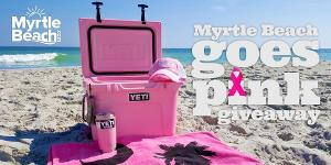 Win $500, a YETI Prize Pack & more""