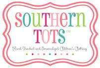 Win $500 to Southern Tots
