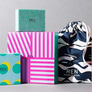 Win £500 Worth Of REN Presents For Your Friends & Family!
