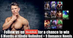 """Win 6 Months of Kindle Unlimited """"all you can read"""" books!"""