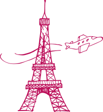 WIN $7,500 WORTH OF PRIZES FOR YOU AND YOUR MOM INCLUDING A TRIP TO PARIS