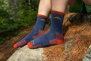 Win 7 Pairs of Socks from Socks. For Life.