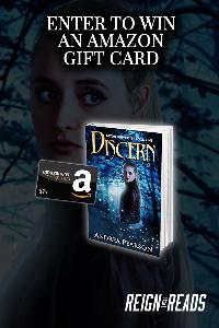 WIN: $75 Amazon Gift Card from Award-Winning, Bestselling Author Andrea Pearson