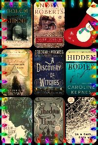 WIN: 8 AMAZING novels + $50 Amazon Gift Card