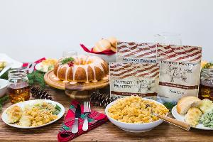 Win A 1-Year Food4Patriots Kit (1800 meals) Fall/Winter 2016