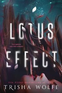 Win a $10 Amazon gift card & a signed paperback of Lotus Effect
