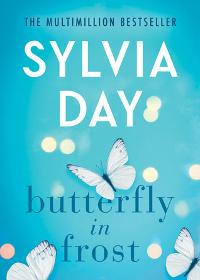 Win a $100 Amazon Gift Card and a Signed Copy of Sylvia Day's BUTTERFLY IN FROST