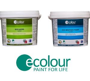 Win a $100 Ecolour Paint Voucher! Australia Residents Only