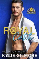 Win a $100 gift card + a signed paperback of Royal Catch)