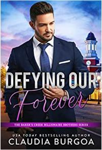 Win a $100 Gift Card or 3 Signed Paperback of Defying Our Forever!