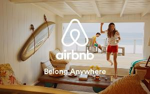 Win a $100 gift card to Airbnb