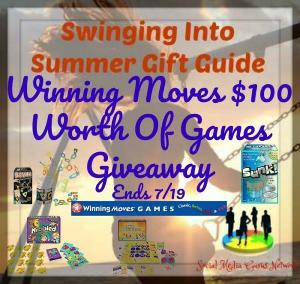 WIN a $100 Worth of Games!