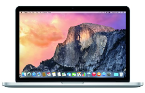 "Win a 13.3"" MacBook Pro $1,279"