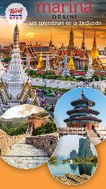 win a 14-days trip for 2 to China and Thailand