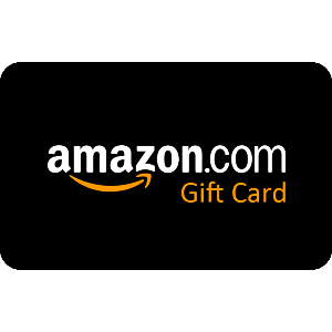 Win a $15 Amazon Gift Card