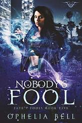 Win a $15 Amazon gift card and a signed paperback copy of Fate's Fools