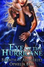 Win a $15 gift card and a signed paperback of Eye of the Hurricane