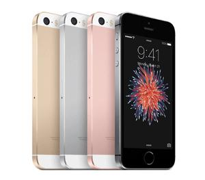Win a 16GB Apple iPhone SE!!!