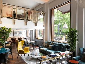 Win a 2 night stay and dinner for 2 at Galvin at The Athenaeum in London!