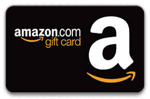Win a $20 Amazon Gift Card