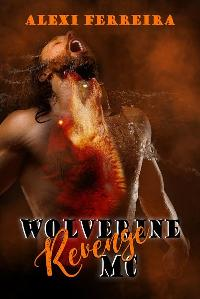Win a $20 Amazon Gift Card, Swag and ebook of Bound (Wolverine MC #1) - 1 winner!