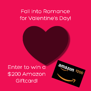 Win a $200 Amazon Gift Card!!