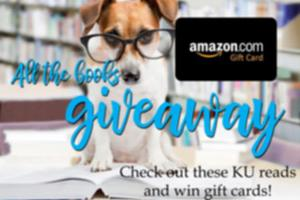 Win a $200 Amazon gift card and 2 x $25 Amazon gift cards