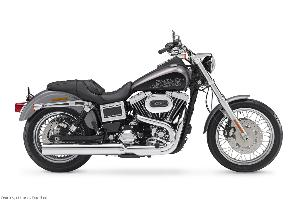 WIN: a 2016 Harley-Davidson FXDLS Dyna Low Rider Motorcycle ($16,699)