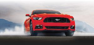 Win a 2017 Ford Mustang GT and $5,000 in Ford Performance Parts