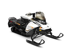 WIN: a 2017 Ski-Doo Renegade Adrenaline 850 E-TEC Snowmobile!