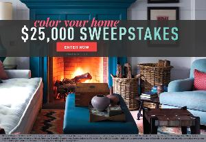 WIN: A $25,000 Cash from Martha Stewart!