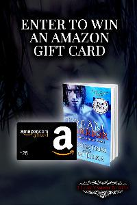 WIN: a $25, $15 or $10 Amazon Gift Card