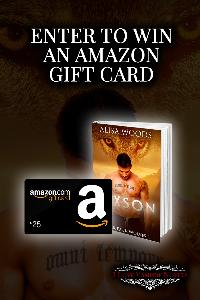 Win a $25 Amazon Gift Card