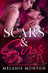 Win a $25 Amazon gift card + a paperback copy of Scars & Sins!