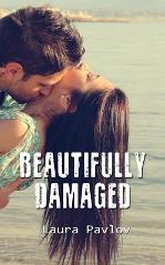 Win a $25 Amazon gift card + a signed paperback of Beautifully Damaged