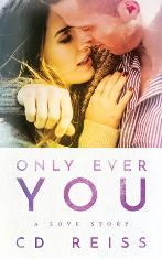 Win a $25 Amazon Gift Card and Digital Copy of CD Reiss' ONLY EVER YOU
