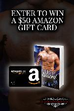 WIN: a $25 or $10 Amazon Gift Card from Bestselling Author Nicholas Bella