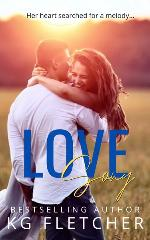 Win a $25 Visa gift card + Signed Paperback of Love Song!!