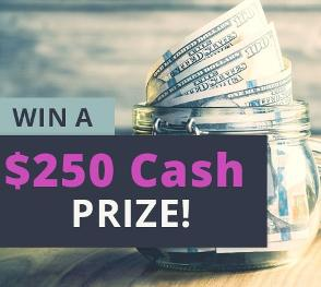 how to win cash prizes