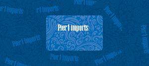 Win a $250 Pier 1 Imports Gift Card