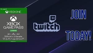 Win a 3 Month Xbox Game Pass!!