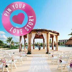 WIN: a 3-night trip for 2 to a Secrets Resort & Spa of your choice!