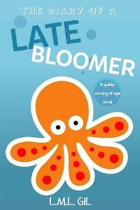 Win a $40 Amazon gift card + ebook copy of The Diary of a Late Bloomer!