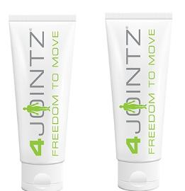 Win a 4Jointz Cream for Joint Pain!