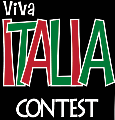 WIN: a $5,000 Trip to Italy!