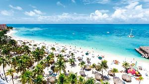 WIN: a 5-day/4-night trip for Two and a guided local tour in Aruba
